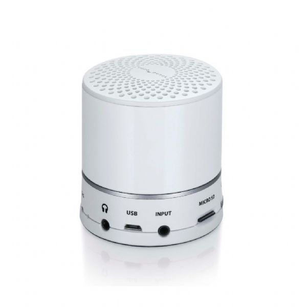 BabyOasis™ BST-100B Portable Bluetooth Sound Machine, Doctor Approved Soothing Sounds for Babies and Young Children